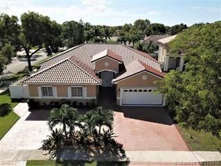 Single Family for sale in 14854 SW 39th Ct, Miramar, FL, 33027
