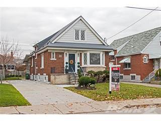 Residential Property for sale in 30 CROSTHWAITE Avenue S, Hamilton, Ontario