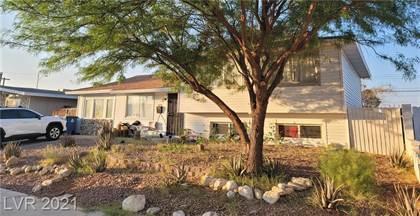 Residential Property for sale in 6232 Lawton Avenue, Las Vegas, NV, 89107