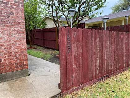 Residential Property for sale in 1607 Wilson Road, Fort Worth, TX, 76112