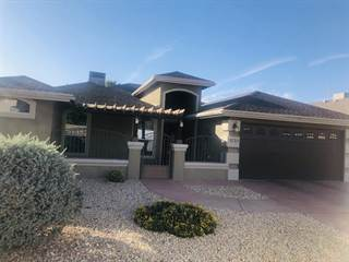 Residential Property for sale in 3725 Tierra Campa Drive, El Paso, TX, 79938