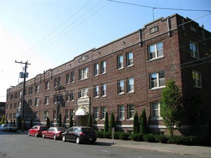 Apartment for rent in 604 & 614 E. Union Street, Seattle, WA, 98122