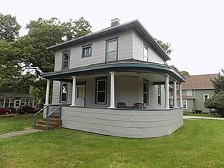 Single Family for sale in 458 Pearl Street, Marseilles, IL, 61341