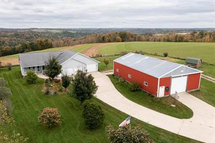 Residential Property for sale in E8998 County Road SS, Viroqua, WI, 54665