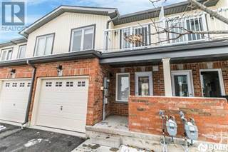 Single Family for sale in 11 -SOVEREIGN'S Gate, Barrie, Ontario