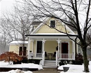 Single Family for sale in 221 N ROGERS Street, Northville, MI, 48167