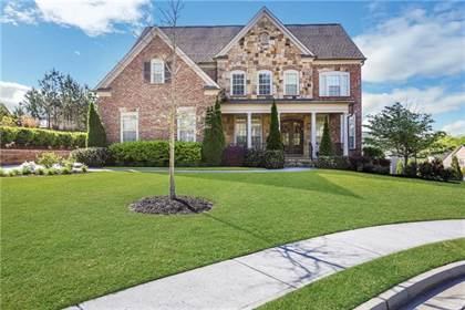 Residential Property for sale in 1700 Flinthaven Court, Lawrenceville, GA, 30043
