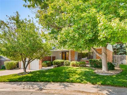 Residential for sale in 7853 E Colgate Place, Denver, CO, 80231