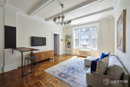 Residential Property for sale in 417 Riverside Drive 5D, Manhattan, NY, 10024