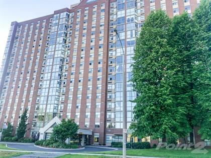 Condominium for sale in 2760 Carousel Crescent, Ottawa, Ontario, K1T 2N4