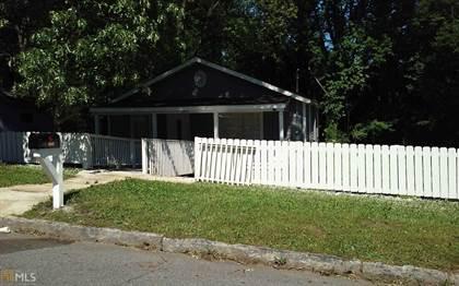 Residential for sale in 1342 Nash Rd, Atlanta, GA, 30331