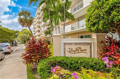 Residential Property for sale in 1455 N Treasure Dr 2G, North Bay Village, FL, 33141