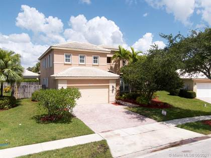 Residential Property for sale in 986 NW 167th Ter, Pembroke Pines, FL, 33028