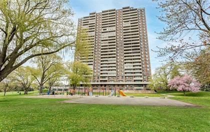 Condominium for sale in 3390 Weston Rd 505, Toronto, Ontario, M9M2X3