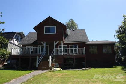 Residential Property for sale in 38 Prospect Ave, Lake Cowichan, British Columbia, V0R2G0