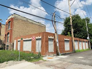 Land for sale in 212 East 41ST Street, Chicago, IL, 60653
