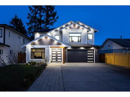 Single Family for sale in 7538 WREN STREET, Mission, British Columbia, V2V3B9