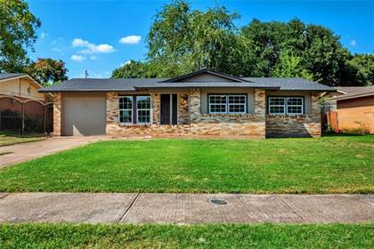 Residential Property for sale in 4655 Silversprings Drive, Dallas, TX, 75211