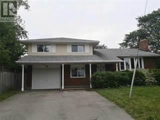 Single Family for rent in 53 SANDRINGHAM AVE, Hamilton, Ontario, L9C2H3