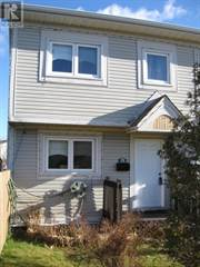 Single Family for rent in 19 White Place, Mount Pearl, Newfoundland and Labrador