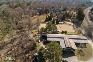 Land for sale in 4680 Polo Ln, Atlanta, GA, 30339
