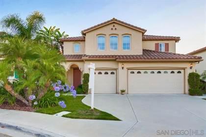 Residential for sale in 16322 Santa Cristobal St, San Diego, CA, 92127