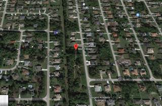 Land for Sale Port St  Lucie, FL - Vacant Lots for Sale in
