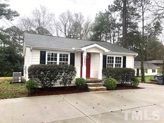 Single Family for sale in 5821 Fayetteville Road, Raleigh, NC, 27603