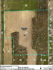 Farm And Agriculture for sale in 6000 BILLMYER, Tecumseh, MI, 49286