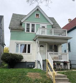 Multifamily for sale in 526 E BURLEIGH 526A, Milwaukee, WI, 53212