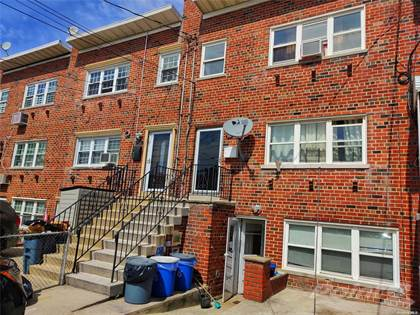 Rental Property in 252 Robinson Avenue 1st fl, Bronx, NY, 10465