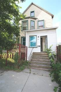 Multifamily for sale in 222 West 119th Street, Chicago, IL, 60628