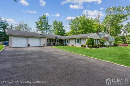 Residential Property for sale in 4341 Highway 516, Old Bridge Township, NJ, 07747