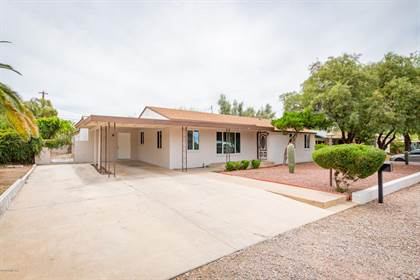 Residential for sale in 4214 E Oxford Drive, Tucson, AZ, 85711