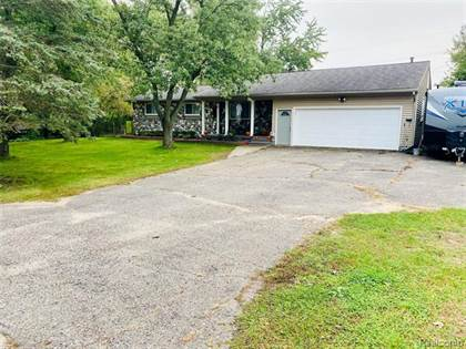 Residential Property for sale in 365 Kintyre Dr., Oxford, MI, 48371