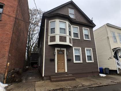 Multifamily for sale in 10 RIVER ST, Schenectady, NY, 12305