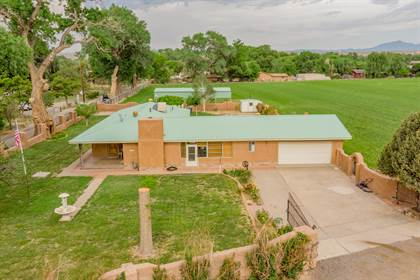 Farm And Agriculture for sale in 1716 N MARCELINO Road SW, Albuquerque, NM, 87105