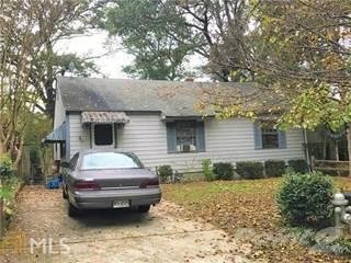 Single Family for sale in 461 Glenwood, Atlanta, GA, 30316