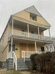 Multi-family Home for sale in 605 East 107 St, Cleveland, OH, 44108
