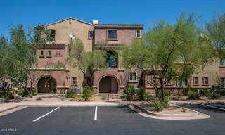 Townhouse for sale in 3935 E Rough Rider Road 1167, Phoenix, AZ, 85050