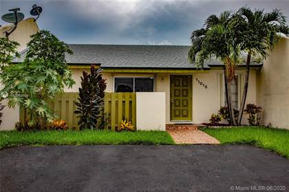 Residential for sale in No address available, Miami, FL, 33186