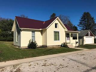 Single Family for sale in 98 E 6th Street, Fredericktown, OH, 43019