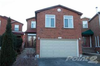 Residential Property for sale in 35 Rubic Cres, Toronto, Ontario