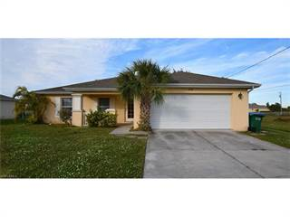 Single Family for sale in 428 NW 1st PL, Cape Coral, FL, 33993