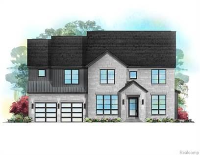 Residential Property for sale in 1320 SUFFIELD Avenue, Birmingham, MI, 48009