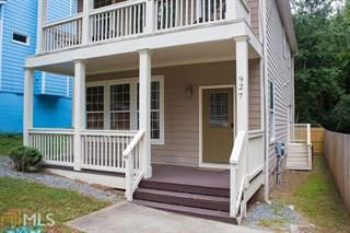 Single Family for sale in 927 Tilden St, Atlanta, GA, 30318