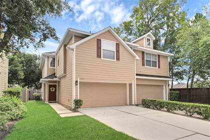 Residential for sale in 17510 Olympic Park Lane, Humble, TX, 77346