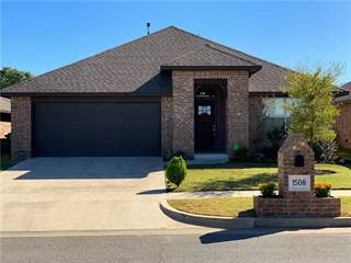 Single Family for sale in 1508 SW 95th Court, Oklahoma City, OK, 73159