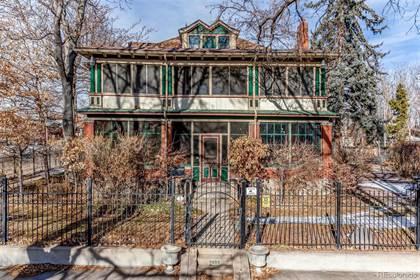 Propiedad residencial en venta en 2655 & 2645 W 39th Avenue, Denver, CO, 80211