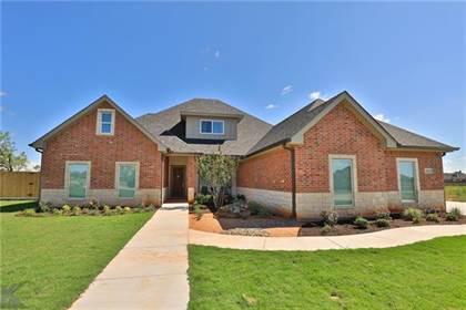 Residential Property for sale in 133 Merlot Drive, Abilene, TX, 79602